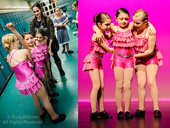 Practice - Perform (Russ Beinder) Tags: pink girls children dance little recital perform practice preview ksdance