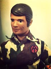 Atomic Man Mike Powers (chevy2who) Tags: man team joe adventure 1975 gi the aromic mammothfilter