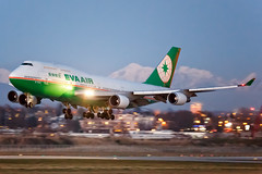 EVA Air | Boeing 747-45E | B-16411 (Patrick Lundgren - AirTeamImages) Tags: travel orange mountain canada green vancouver digital canon dark airplane photography lights fly flying photo airport asia eva skies all aviation air iii tail wheels transport group flight wing jet picture engine taiwan sigma gear columbia os richmond queen landing international evergreen final transportation 5d british taipei passenger 28 boeing airways airlines yvr ge runway pilot 747 mk spotting types airliner jumbo airliners rudder tpe threshold jetline cyvr 60d b16411 74745e