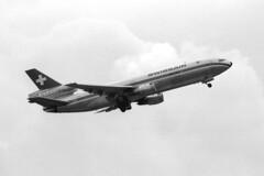 HB-IHB | McDonnell Douglas DC-10-30 | Swissair (cv880m) Tags: tokyo douglas haneda hnd dc10 mcdonnell swissair tokyointernationalairport dc1030 hbihb