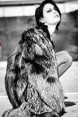 09 (Alessandro Gaziano) Tags: portrait girl beauty model foto makeup sguardo fotografia ritratto bellezza ragazza badgirl servizio trucco modella sensualit alessandrogaziano