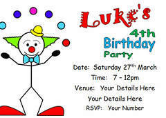 i113j clown (Locketmaid) Tags: show birthday girls boy party castle beach boys girl face kids painting balloons disco kid puppet slumber clown magic climbing invitation childrens invite bouncy sleepover invites invitations magician