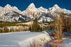 Both Sides Now (James Neeley) Tags: mountains landscape grandtetons tetons gtnp jamesneeley
