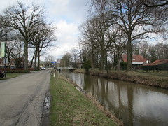 Helenaveen NBr Carpsbrug (Arthur-A) Tags: bridge netherlands nederland brug peel brabant noordbrabant brucke helenaveen mariaveen carpsbrug