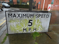 maximum speed2 (satguru) Tags: sign pre windsor berkshire worboys
