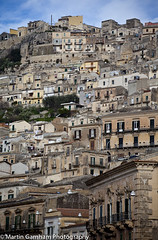 Sicily-Modica (Garnham Photography) Tags: houses italy island photography town photo mediterranean medieval sicily province ragusa modica traveldestinations