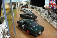 "2013 ""Best of Britain"" Classic Car Show"