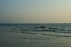 Plage de Ngwe Saung (Filou]°[) Tags: sea beach asia southeastasia burma myanmar asie plage birmanie asiedusudest