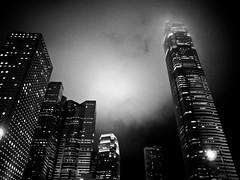 dormant city