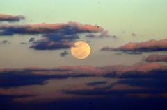 Tonight's Moon 03-26-2013 (VinceFL) Tags: moon clouds nikon luna manfrottotripod lunartics tamronaf7030mmf456dildtelephotomacrolens saintsimonsislandga nikond7000 vincefl