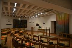 Marienkapelle Lustenau (Katholische Kirche Vorarlberg) Tags: marienkapelle kapelle chapel unterkirche lustenau kirchdorf