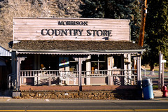 The Morrison Country Store, Morrison, Colorado (simonnash.gallery) Tags: store midwest colorado denver redrocks generalstore morrison wildwest