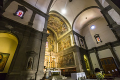 20160725_lucca_san_paolino_999w9 (isogood) Tags: lucca lucques renaissance barroco italy tuscany church religion christian gothic artcraft romanesque sanpaolino