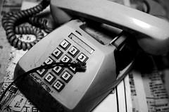 COLD LINE (Sign-Z) Tags: nikon d7000 afsdxnikkor35mmf18g 35mmf18g telephone bw