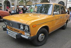 Lada 1500 (Legends of wheels) Tags: lada1500 vaz2103 19731984 udssr classicdays kudamm berlin2016