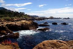 060-point lobos- (danvartanian) Tags: pointlobos california landscape nature