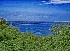 Niagara River (gerry303) Tags: outdoor river ontario niagara tree
