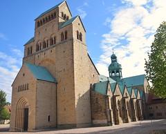 Dom Hildesheim (eddespan (Edwin)) Tags: dom hildesheim niedersachsen duitsland deutschland germany romaans kerk romanic romanesque werelderfgoed unescoworldheritagesite church kirche
