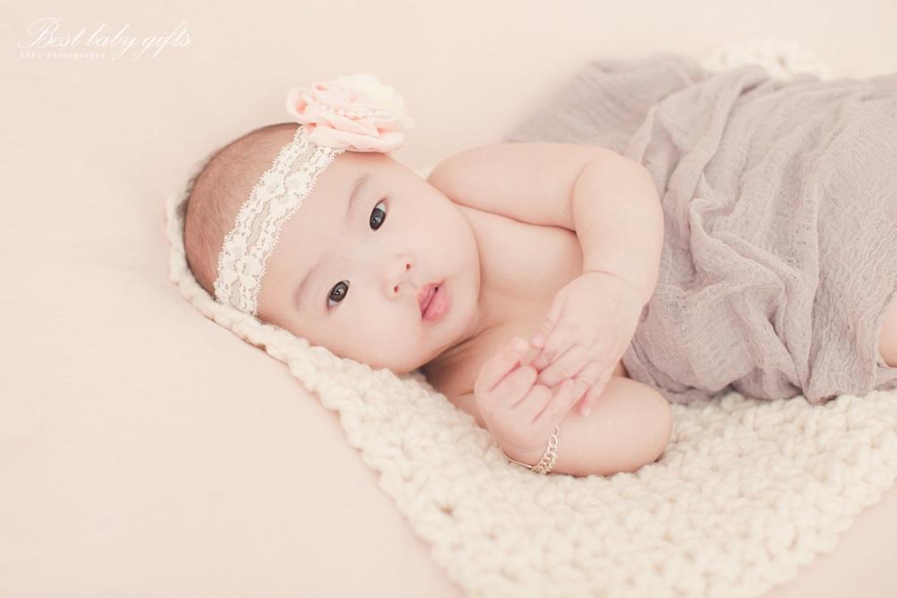 newborn 100天新生兒 寫真 攝影師