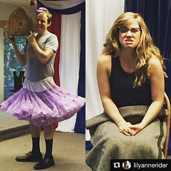 Gendered casting? Not at @thecoterietheatre! A 28-year-old man plays a little girl from the 1930s, and a young woman plays Franklin D. Roosevelt. That's what's up. 📻💃#littlegirlman #oldmangirl #thecoteriepresidents #coterieontour ... #Repost (TheCoterieTheatre) Tags: httpswwwinstagramcompbkmgpo7ahrs httpsscontentcdninstagramcomt51288515sh008e35143347671287597097919614726541520njpgigcachekeymtmznju4ndk3mzcyndk3mje0ma3d3d2 the coterie theatre kansas city crown center kc kcmo for young audiences instagram gendered casting not thecoterietheatre a 28yearold man plays little girl from 1930s woman franklin d roosevelt thats whats up 📻💃littlegirlman oldmangirl thecoteriepresidents coterieontour repost thx lilyannerider
