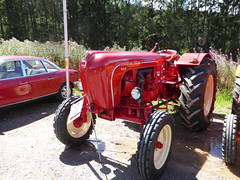 Porsche Diesel A144 B.J 1955 (thomaslion1208) Tags: porsche bulldog transport traktor trekker landmaschinen oldtimer vintage