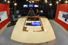 Fernsehstudio Leutschenbach (SRF) (Christian Natiez) Tags: zrich zurich 2016 juni june srf sf schweizerfernsehen schweizerradioundfernsehen besichtigung tour studio fernsehstudio tvstudio televisionstudio leutschenbach