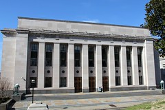 Tennessee Supreme Court Building (Nashville, Tennessee) (cmh2315fl) Tags: historicbuilding tennesseesupremecourtbuilding publicworksadministration pwa strippedclassical nashville davidsoncounty tennessee nationalregisterofhistoricplaces nrhp newdeal