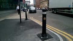 Borne Glasdon Manchester (Glasdon Europe Sarl) Tags: glasdon glasdonfr glasdonmanchester bornes bornesetpoteletsextrieurs traditionnel traficpotelets trafic