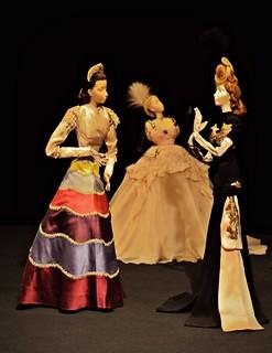 A Théâtre de la Mode trio 6 18 2016