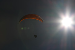 Paragliding Verbier (MattLawrence) Tags: paragliding switzerland verbier valais alps paraglide