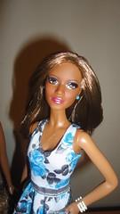 Barbie Look City Shine No 5 (Pazette) (PolynesianSky) Tags: barbie look city shine no 5 pazette doll mattel