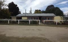 'Y-Water' Glen Innes Road, Emmaville NSW