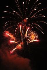 My favs (Brbara V. Murakawa) Tags: praia fireworks newyear vero guaruj anonovo fogosdeartifcio 2013 happy2013