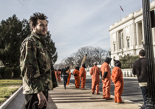 Witness Against Torture: Dan Wilson