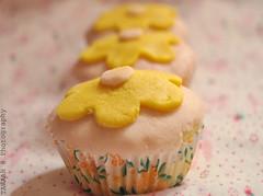 - Cupcake (Tawaah Ahmad) Tags: nikon cupcake  d90