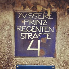 Äußere Prinzregentenstraße (Bundscherer) Tags: uploaded:by=flickstagram instagram:photo=265031832255216930194703982 instagram:venue_name=museumvillastuck instagram:venue=1550698