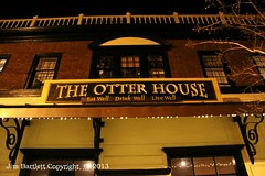 The Otter House Close Out