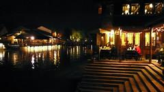 Wuzhen (3) (evan.chakroff) Tags: china canal wuzhen canaltown evanchakroff chakroff