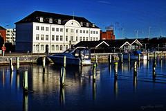 Iceboats. (gos1959) Tags: ice marina boats royal aalborg lindholm limfjorden nørresundby gynther mygearandme photographyforrecreation canonpowershotsx50hs nørresundbybrygge