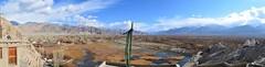 Shey Palace, Leh, Ladakh (gorbulas_sandybanks) Tags: she india leh ladakh sheypalace ind shey jammuandkashmir 6nov2012