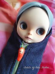 Tarako Kewpie Wannabe