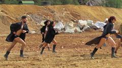 Bergparade (189) (bech8790) Tags: va 2012 1300 jahre lawine eisenerz erzberg bergparade steirischer erzabbau torrn bergmusikkakpelle