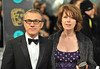 The 2013 EE British Academy Film Awards (BAFTAs) held at the Royal Opera House - Arrivals Featuring: Christoph Waltz