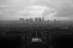 Bonne journe (Daniel Moreira) Tags: paris france tower torre tour eiffel