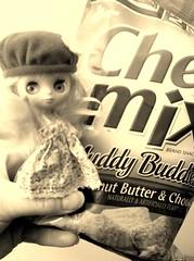 Blythe-A-Day February 12: Candy