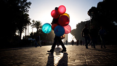 RAK #16 (Thomas Leuthard) Tags: streets four thomas candid balloon streetphotography 85mm going best micro third streeter mft leuthard