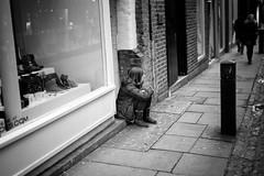 Puffa (stephen cosh) Tags: life street city england people blackandwhite bw london sepia mono scotland town candid streetphotography rangefinder ayr reallife humancondition blackandwhitephotos 50mmsummilux blackwhitephotos leicam9 stephencosh leicammonochrom leicamm