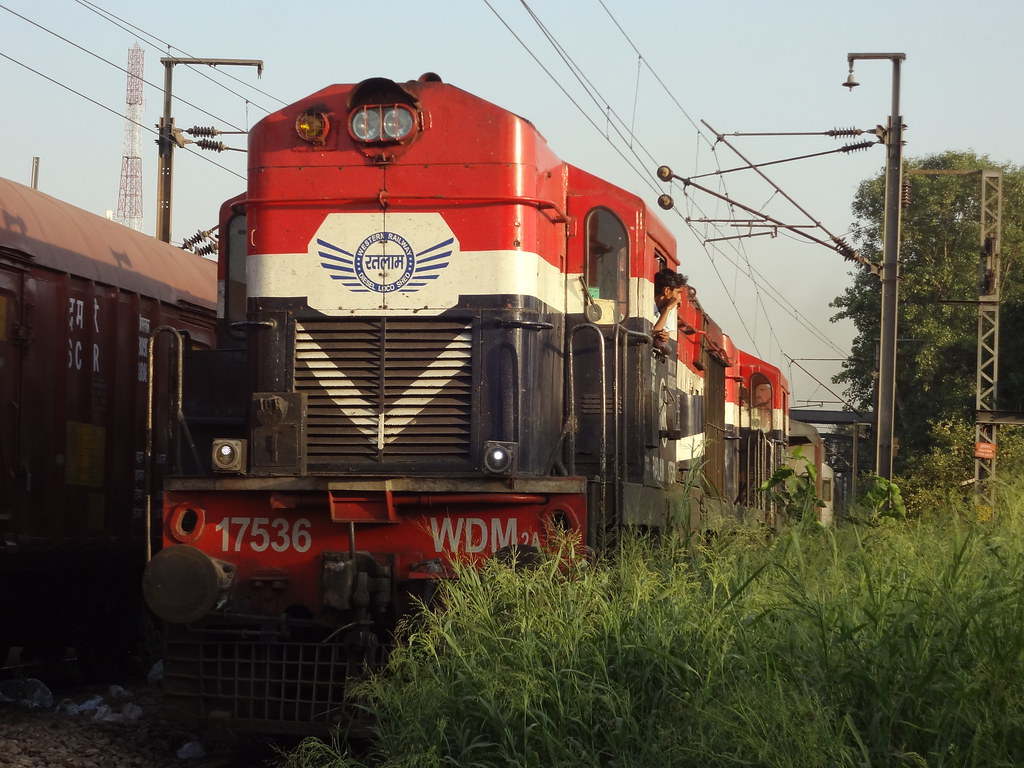The World's most recently posted photos of ratlam and rtm