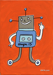 ONYN-00647d (ONYN Paintings) Tags: uk original england urban get color colour london art english love smile modern illustration wow wonderful painting paper poster happy graphicdesign robot fantastic colorful folkart outsiderart graphic unitedkingdom folk outsider originalart contemporaryart contemporary modernart character painted alien wallart pop east canvas want urbanart popart card fantasy gift stunning buy present british greetings colourful wish striking posterart whimsical eastlondon greetingscard fantasyart whimsicalart canvaspainting britishart artinabag characterart bagart outsidder onyn originalcanvaspainting whimsicalwallart wwwonyncom onyncom