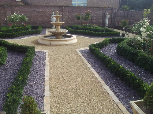 Garden Design Wilmslow Image 41